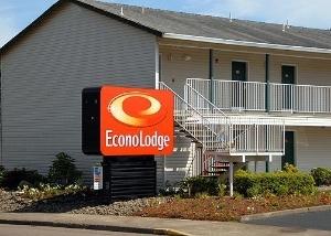 Econo Lodge Garibaldi