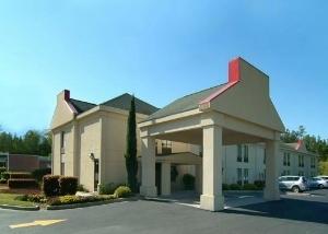 Econo Lodge Saint Stephen