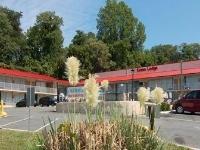 Econo Lodge University Arena