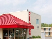 Econo Lodge Coliseum And Conve