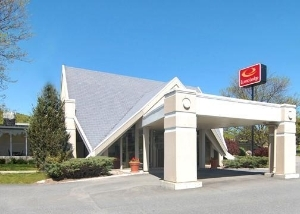 Econo Lodge White River Juncti