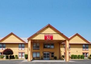 Econo Lodge Buckley