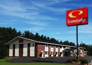 Econo Lodge Merrill