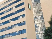 DoubleTree Suites by Hilton Salt Lake City