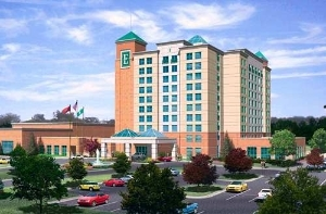 Embassy Suites Murfreesboro Hotel & Conference Center