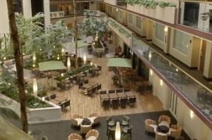 Embassy Suites Irvine-Orange County Airport