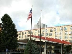 Embassy Suites Boston/Marlborough