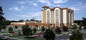 Embassy Suites San Marcos