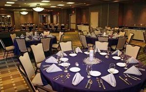 Embassy Suites Hotel Louisville