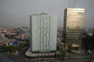 Embassy Suites Hilton Reforma