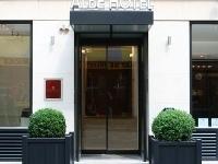 Albe Hotel