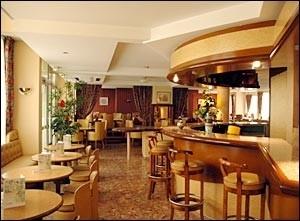 Hôtel Agora