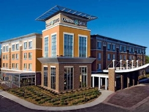 Cambria Suites Polaris