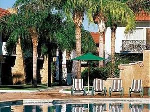 Hotel Hacienda Nuevo Laredo
