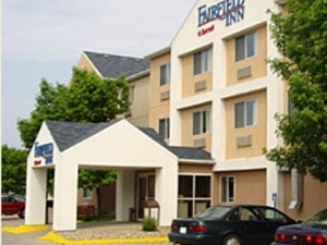 Fairfield Inn by Marriott Waterloo