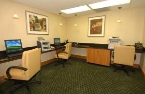 Fairfield Inn & Suites Atlanta Airport South/Sullivan Road