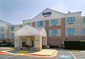 Fairfield Inn & Suites by Marriott Austin-University Area