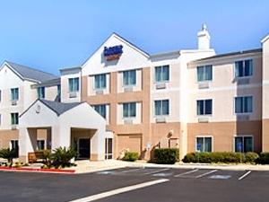 Fairfield Inn and Suites by Marriott Austin South