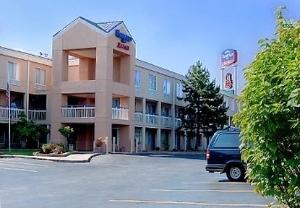 Fairfield Inn By Marriott Kalamazoo East