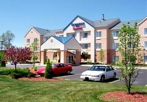 Fairfield by Marriott Kalamazoo West