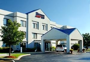 Fairfield Inn by Marriott Binghamton