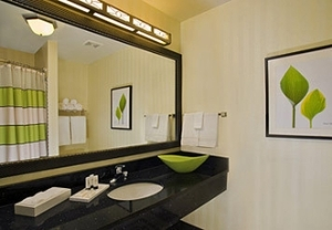 Fairfield Inn and Suites by Marriott Gadsden