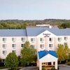 Fairfield Inn & Suites by Marriott Nashville Airport