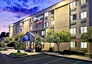 Fairfield Inn by Marriott Burlington/Williston