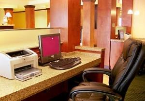 Fairfield Inn & Suites by Marriot Chattanooga So/East Ridge