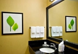 Fairfield Inn & Suites by Marriott Chattanooga