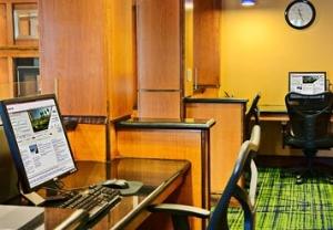 Fairfield Inn & Suites by Marriott Mansfield