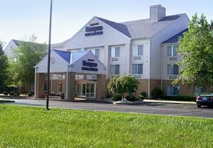 Fairfield Inn and Suites by Marriott Troy Ohio