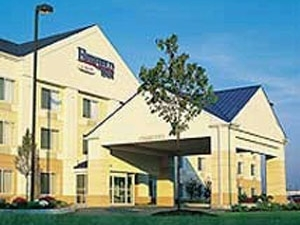 Fairfield Inn By Marriott Evansville East