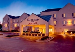 Fairfield Inn by Marriott Princeton