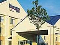 Fairfield Inn Marriott Wiliams