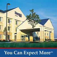 Fairfield Inn by Marriott Great Falls