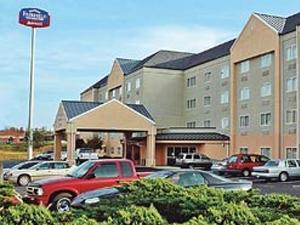 Fairfield Inn & Suites by Marriott Hickory
