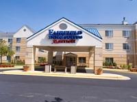 Fairfield Inn Marriott Dulles