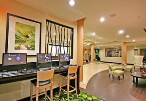 Fairfield Inn & Suites by Marriott Elkin Jonesville