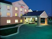 Fairfield Inn by Marriott Las Vegas Airport