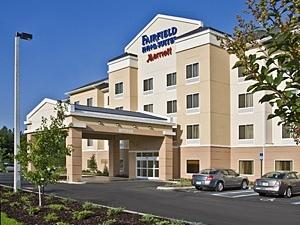 Fairfield Inn and Suites by Marriott Laredo