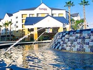 Fairfield Inn and Suites Lake Buena Vista Marriott Village