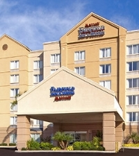 Fairfield Inn and Suites by Marriott Orlando near Universal
