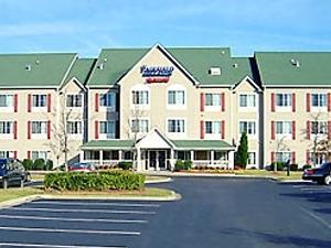 Fairfield Inn & Suites by Marriott Memphis East