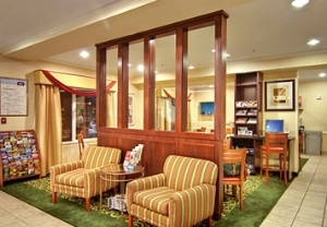 Fairfield Inn And Suites By Marriott Medford