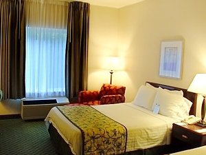 Fairfield Inn By Marriott Concord