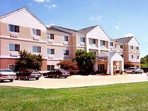 Fairfield Inn Racine