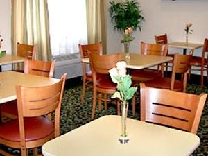 Fairfield Inn By Marriott Moline Airport
