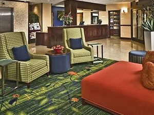 Fairfield Inn by Marriott Syosset Long Island