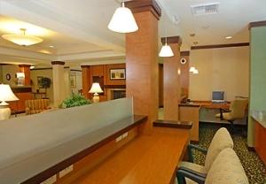 Fairfield Inn and Suites by Marriott Riverside Temecula